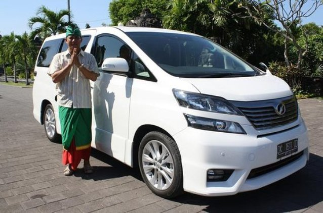 Как добраться из аэропорта Бали