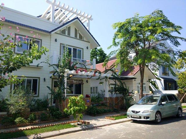 Район Ан Вьен в Нячанге