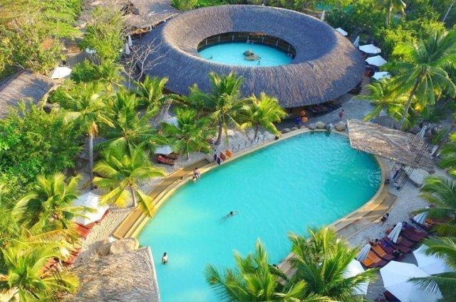 Комплекс I-Resort в Нячанге