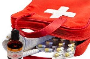 Аптечка в Тайланд. Какие лекарства взять с собой