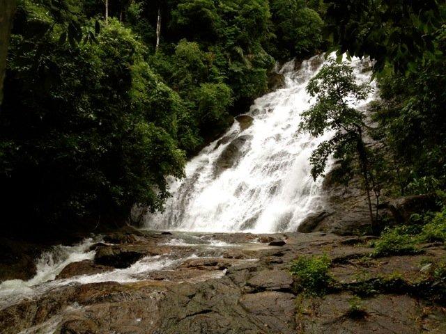 Водопад Пхукет