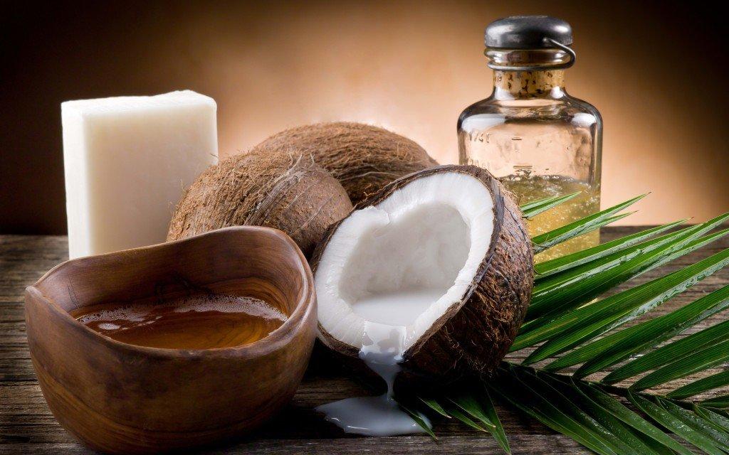 Кокосовое масло из Тайланда: полезные свойства, как выбрать