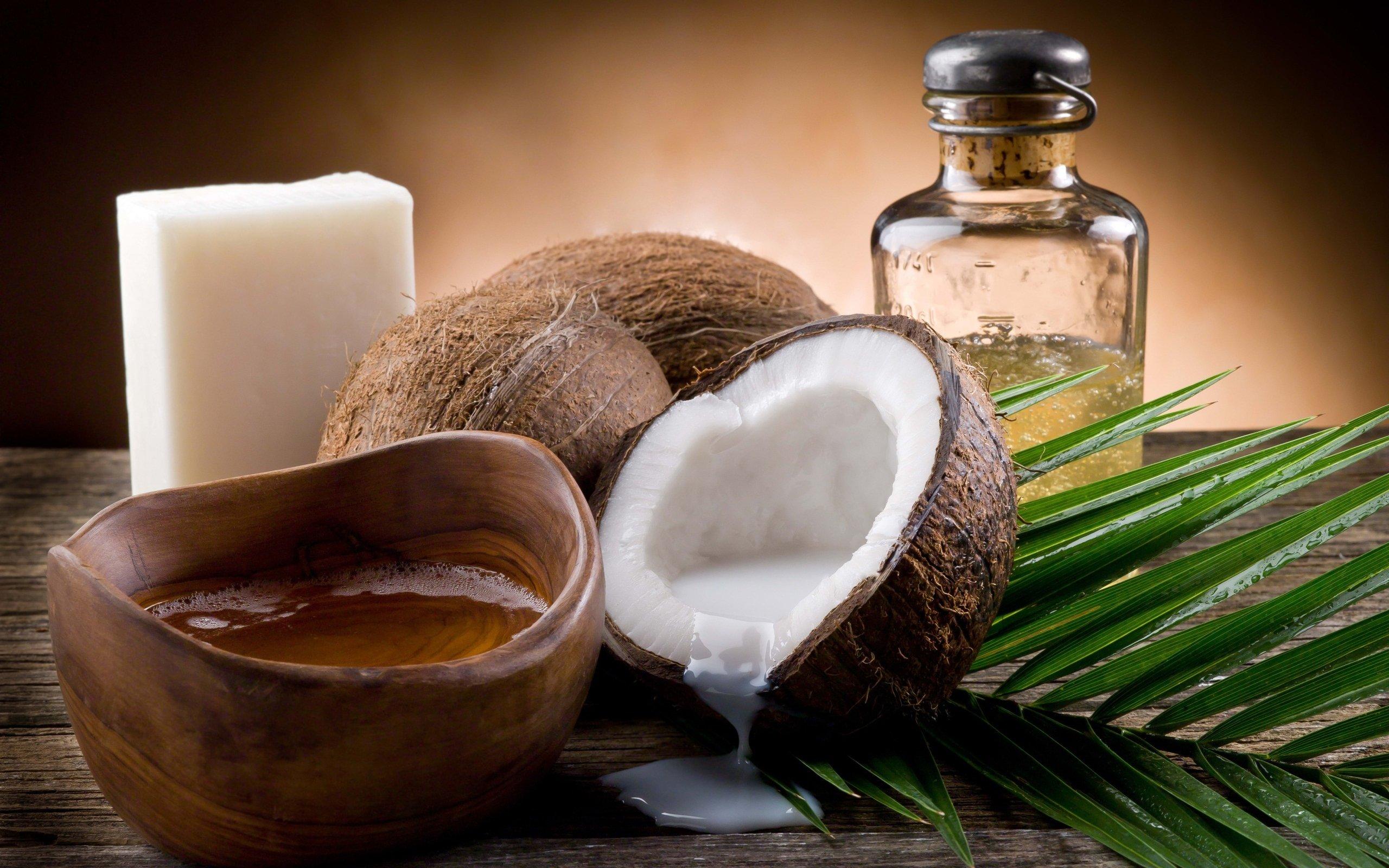 Как выбрать кокосовое масло в тайланде