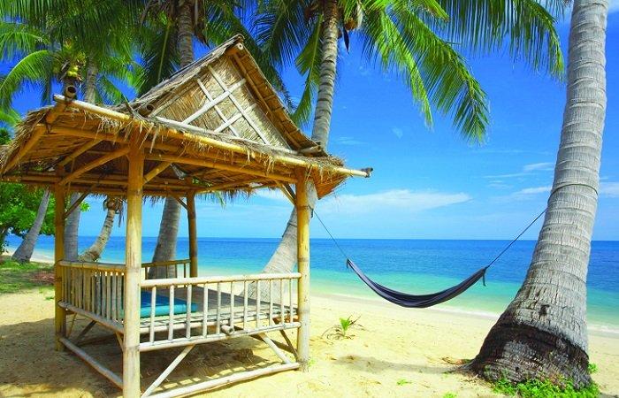 Лучшее место в тайланде для отдыха