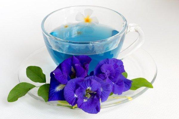 купить синий чай из тайланда в уфе