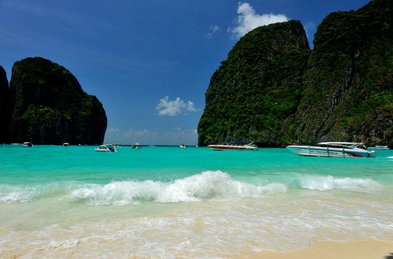 Как полететь в таиланд самостоятельно