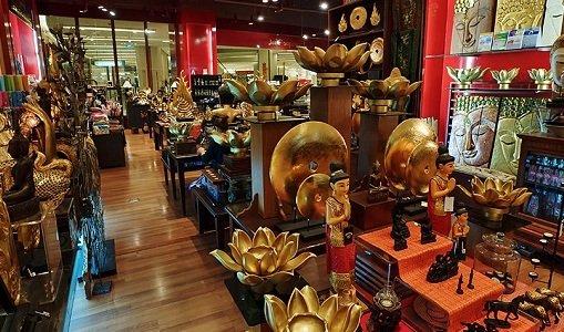 Сувениры из Пхукета