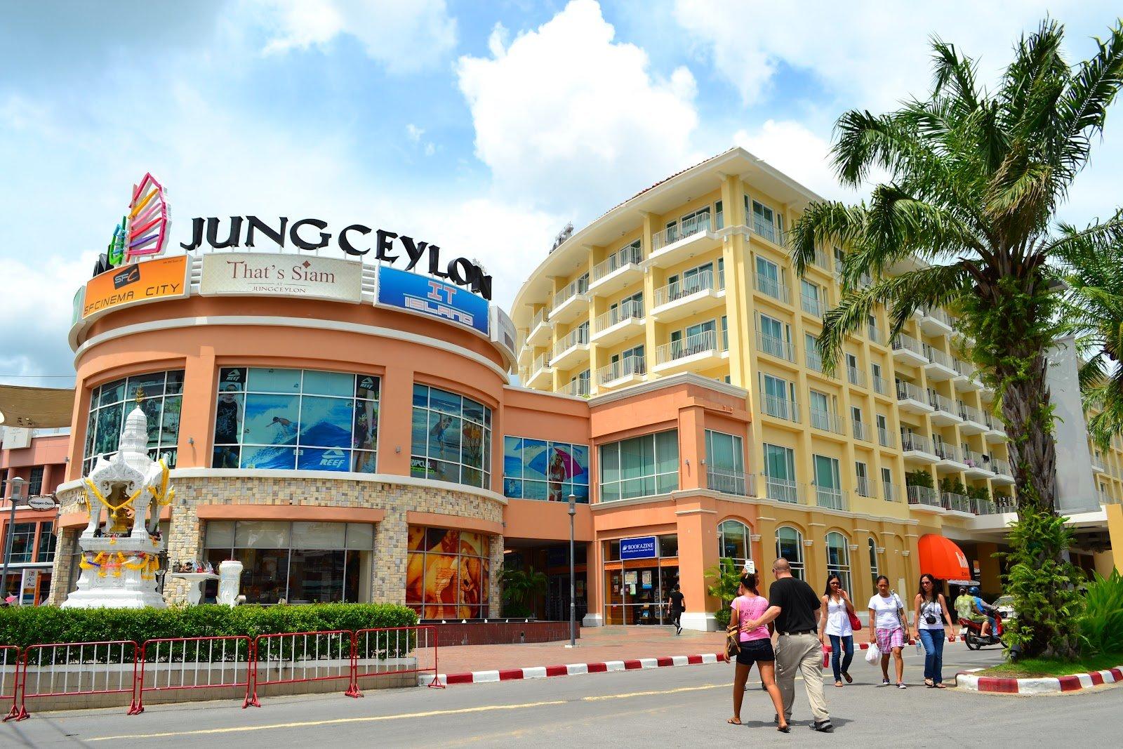 Jung Ceylon