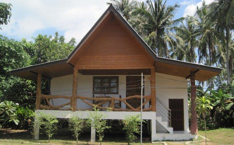 Сколько стоит снять дом в тайланде