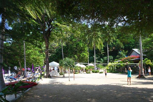 Пляж Парадайз на Пхукете