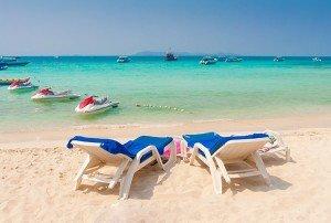 Отдых в Тайланде летом