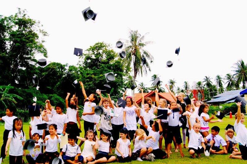 Школы в тайланде для русских