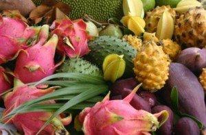 Как вывозить фрукты из Тайланда