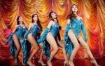 Шоу трансвеститов на Пхукете