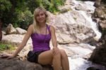 Водопады на острове Самуи