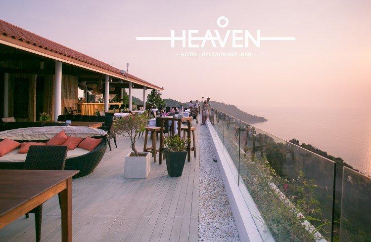Ресторан Heaven
