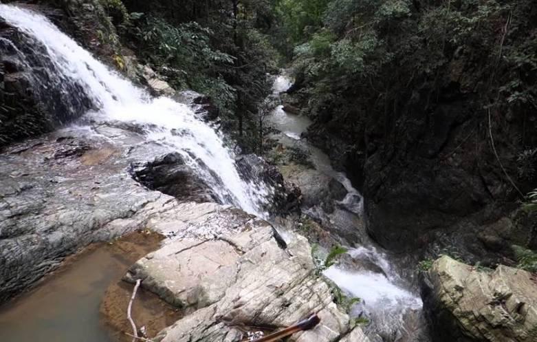 Водопад Khun Si