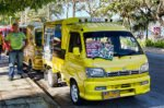 Транспорт на острове Пхукет
