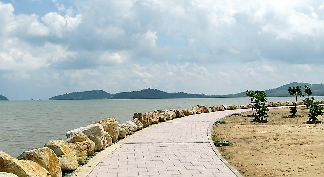 Парк Saphan Hin