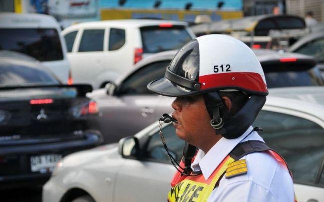 Штраф в тайланде за езду без прав
