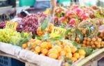 Рынки на острове Пхукет