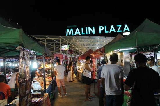 Mаlin Plaza