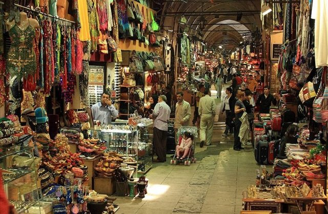 Рынок Ван Ланг