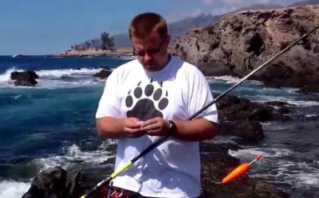 чем лучше ловить рыбу с берега