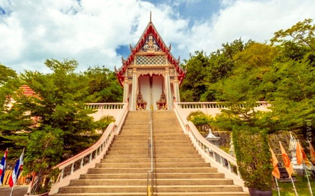 Храм Косит Вихан