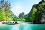 Как добраться из Бангкока до Краби