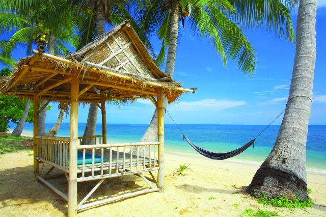 Панган остров в тайланде как добраться