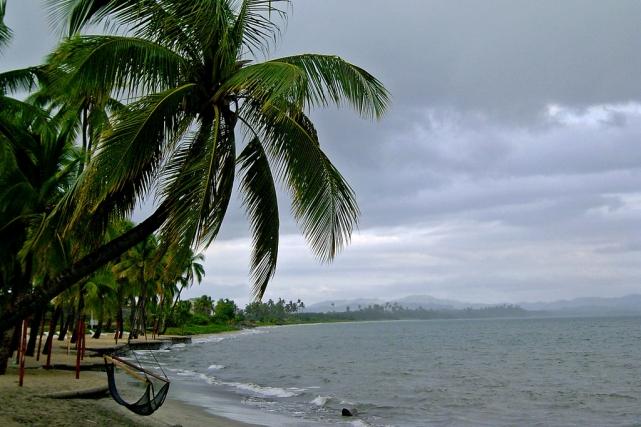 Погода в Тайланде в июле