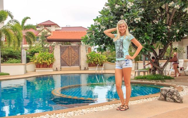 стоит ли ехать в Тайланд в мае
