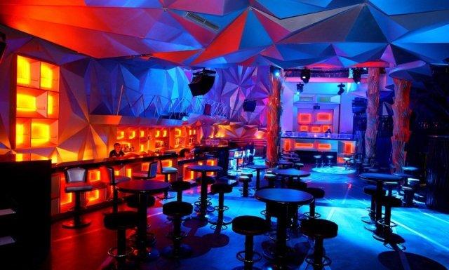 Ночной клуб Narz в Бангкоке