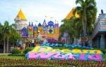 Dream World в Бангкоке