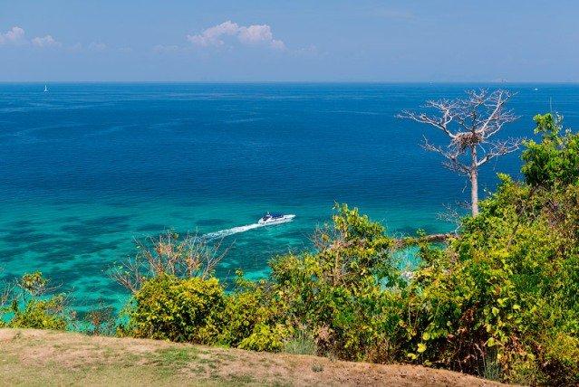 Остров Майтон