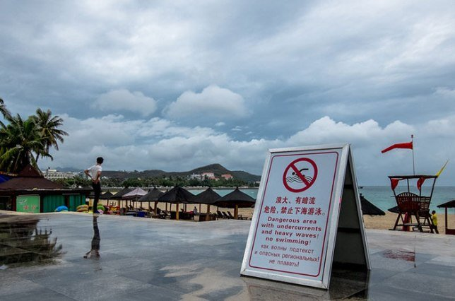 Пляжи Тайланда в октябре
