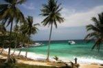 Острова Рача в Таиланде