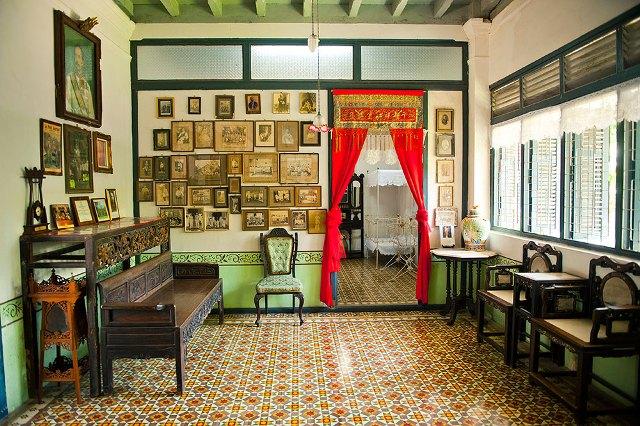 Музей Чинпрачи