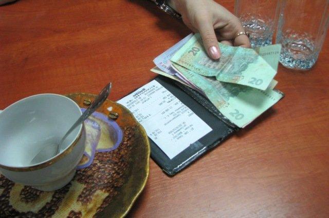 Чаевые в Тайланде