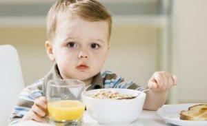 Чем кормить ребенка в Тайланде