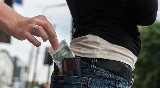 кражи в Тайланде