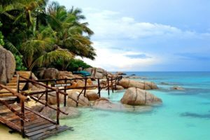 Опасности в Тайланде для туристов