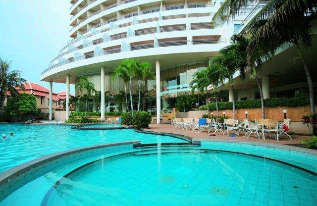 Лучшие отели в Бангкоке