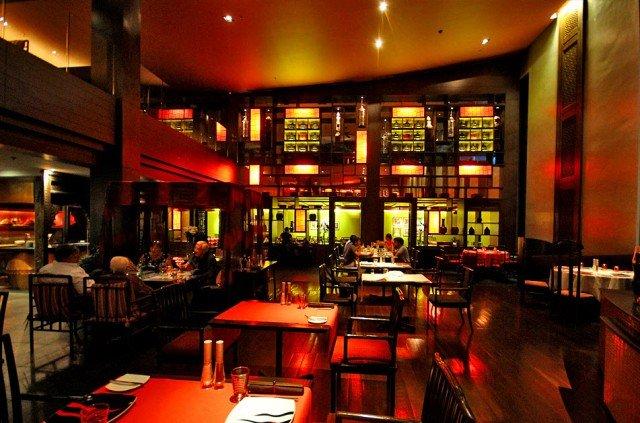 Ресторан Мантра в Паттайе