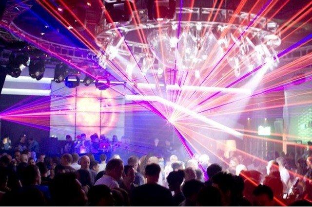Ночной клуб Pulse в Паттайе