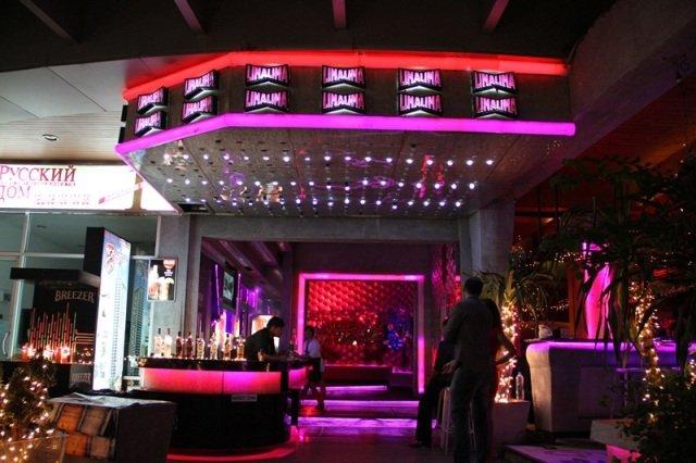 Ночной клуб Lima Lima в Паттайе