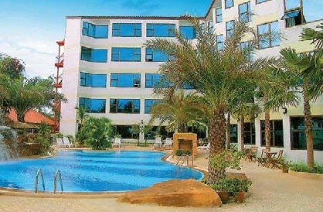 Сколько стоит отель в паттайе