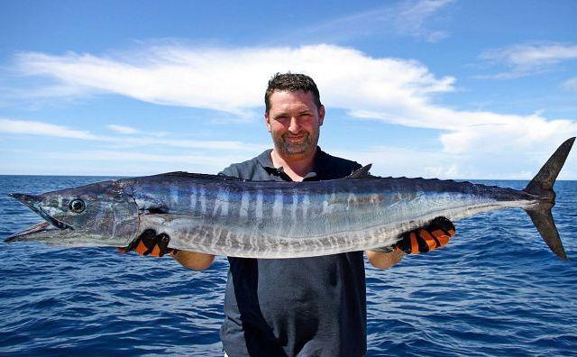 Рыба Ваху