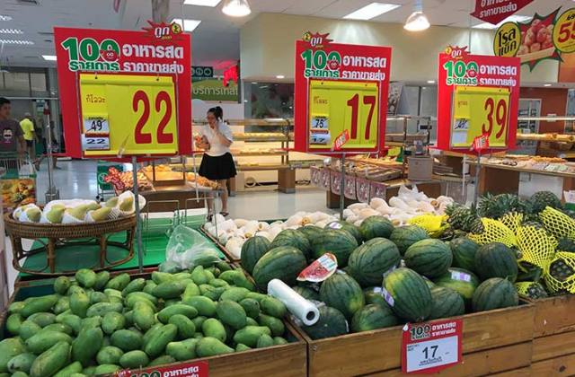 Цены на Краби